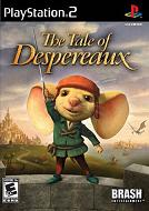 Descargar The Tale Of Despereaux [English] por Torrent